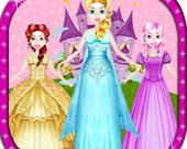 Принцесса Звезда 2