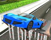 Автомобильные трюки 3D