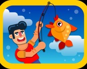 Рыбалка.io