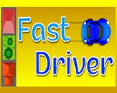 EG Быстрый водитель