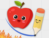 Спаси фрукты