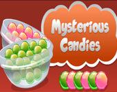 EG Таинственные конфеты