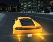 Большой Симулятор Такси в Городе 2020