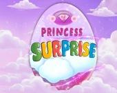Яйца с сюрпризом