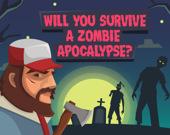 Зомби Апокалипсис: викторина