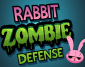Защита от кроликов-зомби