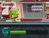Жизнь Зомби