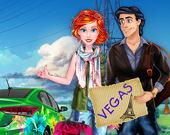 Руководство для принцесс: Путешествие автостопом