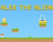 Алекс инопланетянин