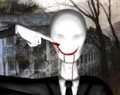 История ужасов Слендермена: Дурдом