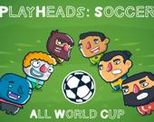 Футбол Головой: Чемпионат Мира