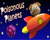 EG Ядовитые планеты